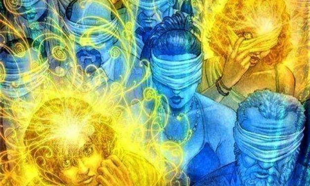 If You See These 12 Changes You Are Turning Into A Hyper-Dimensional Being