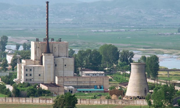 North Korea making 'rapid' upgrades to nuclear reactor despite summit pledges