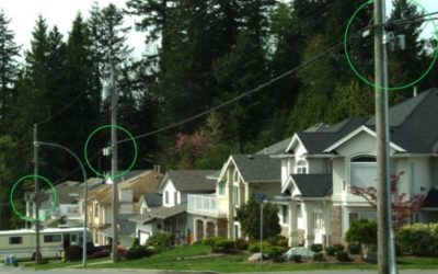 "5G Mini Cell Towers—""Junk Yards On A Pole""—Will Affect Your Lifestyle More Than You Know"