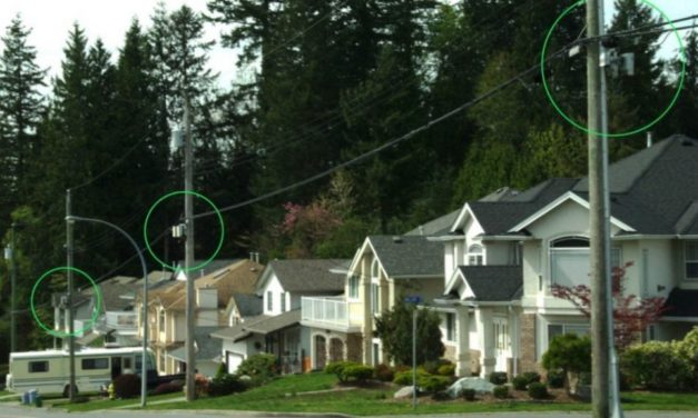 """5G Mini Cell Towers—""""Junk Yards On A Pole""""—Will Affect Your Lifestyle More Than You Know"""