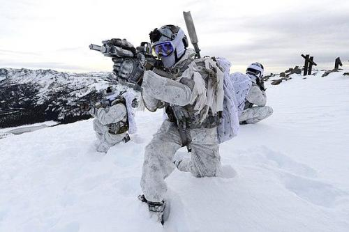 US To Double Number Of Marines In Norway To Counter Russia, Before Massive Military Exercise