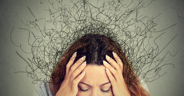 Natural Solutions for The Double Burden of Depression & Anxiety