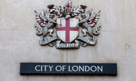 City of London Corporation: Secret History of the World's Financial Capital