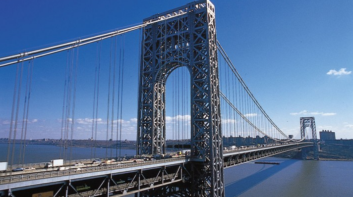 9/11/01: Israeli Men Attempted to Explode George Washington Bridge?