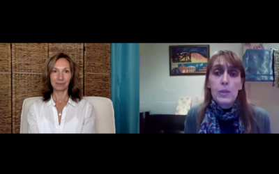 Cosmic Conversations with Anrita Melchizedek and Sandra Walter [VIDEO]