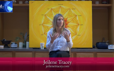 AAE tv | Vibrational Genetics | Jeilene Tracey | 6.16.18 [VIDEO]