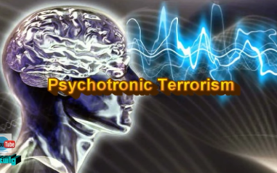 Psychotronic Terrorism [VIDEO]