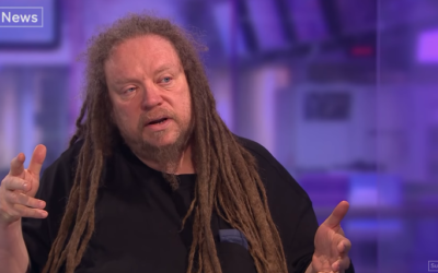 Jaron Lanier interview on how social media ruins your life [VIDEO]
