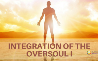 Integration of the Oversoul I