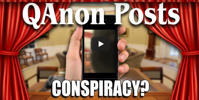 New Q Anon Posts [VIDEOS]