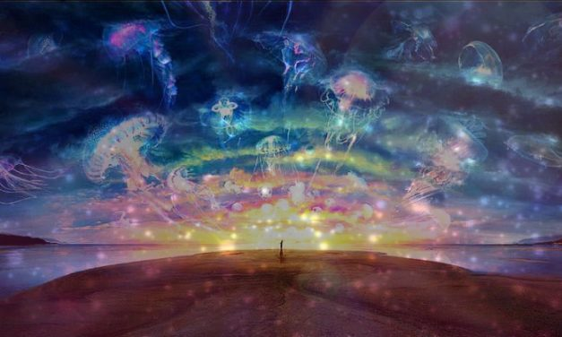 Ascension Update: Day 3 Of Massive Upgrades Through Extreme Solar Winds/Geomagnetic Storms