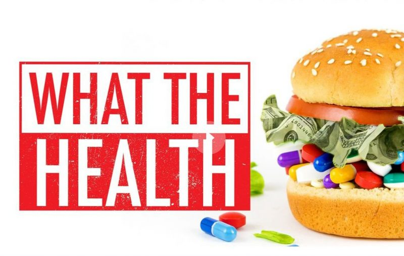 What the Health – Preventing and reversing chronic diseases