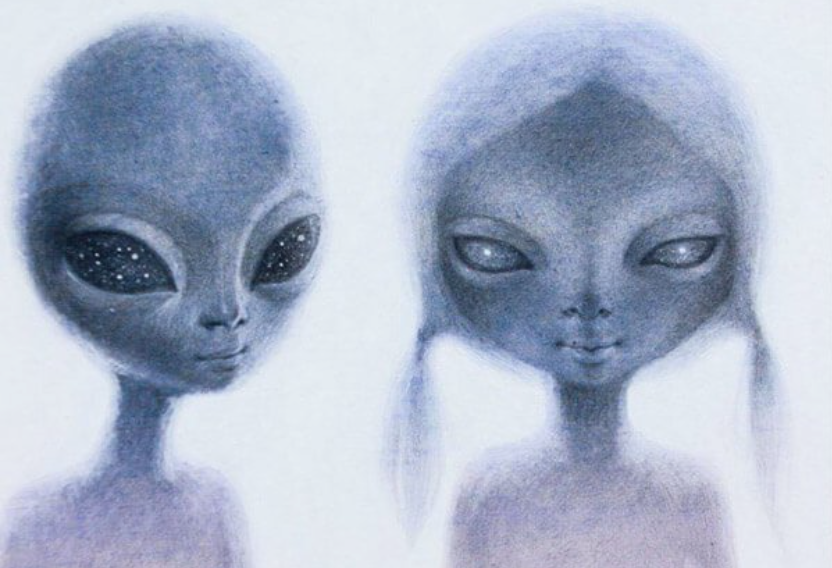 Information On The Supposed Alien/Human Hybrid Program