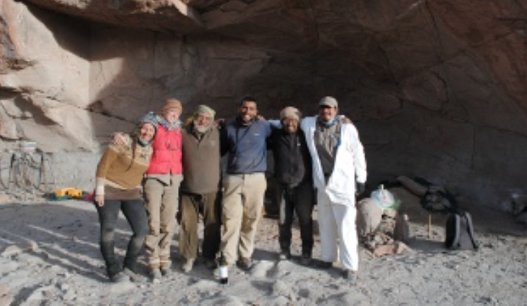 Researchers Find Evidence Of Oldest Human Occupation In South America