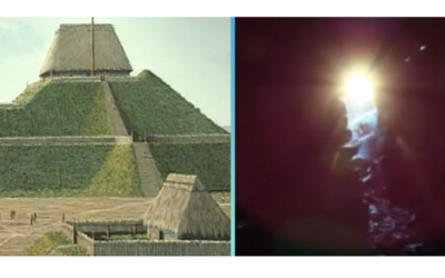 Huge Historical Blackout: The Astrological Mound Builders of Ancient North America