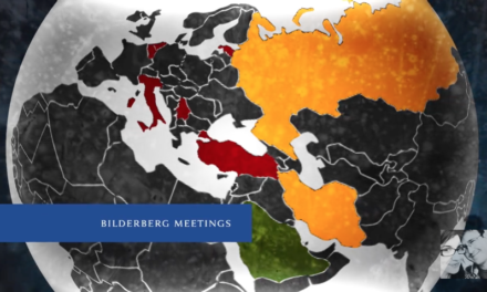Something Unprecedented Is Happening at Bilderberg 2018 [VIDEO]
