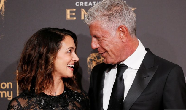 Anthony Bourdain on Asia Argento's Cannes Speech: 'I Knew It Would Be a Nuclear Bomb'