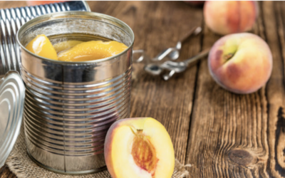 Is Canned Fruit Healthy?