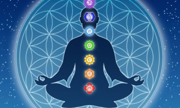 Are Your Chakras Out of Alignment? Here's What You Can Do To Re-Align Them