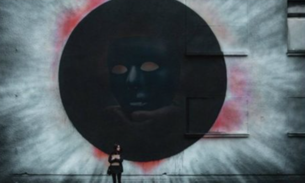 New Academic Paper Says Consciousness is Everywhere