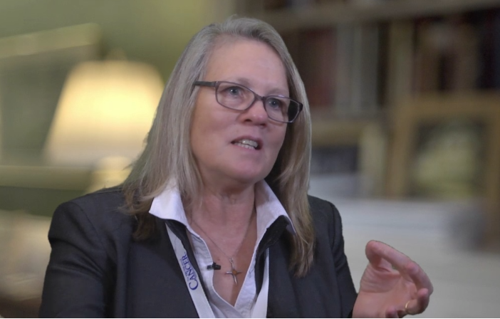 The criminalization of science whistleblowers: A mind-blowing interview with Judy Mikovits, PhD
