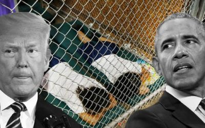 Let's Stop Believing That 'Children In Cages' Is A Left/Right Issue