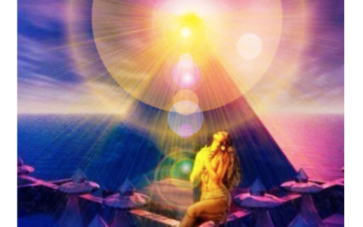 Diane Canfield: Energy Update: Happy Solstice | Rise Of the Divine Feminine | Compassion | Nature | Gaia