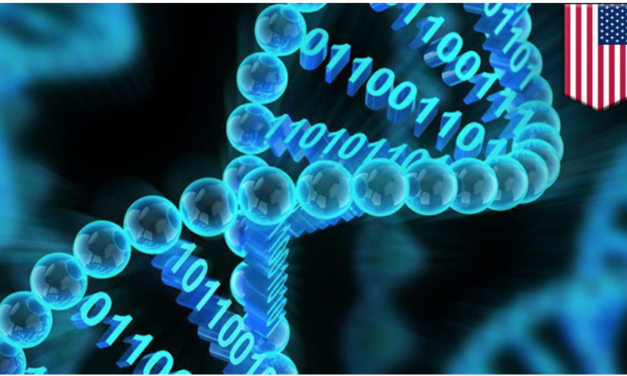 U.S. Intelligence Community Wants To Use DNA For Data Storage
