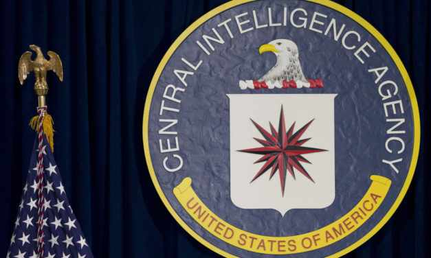 Ex-CIA engineer charged with massive leak to WikiLeaks