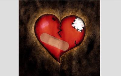 The Real Cause of Emotional Wounds – and Why We Struggle to Heal Them