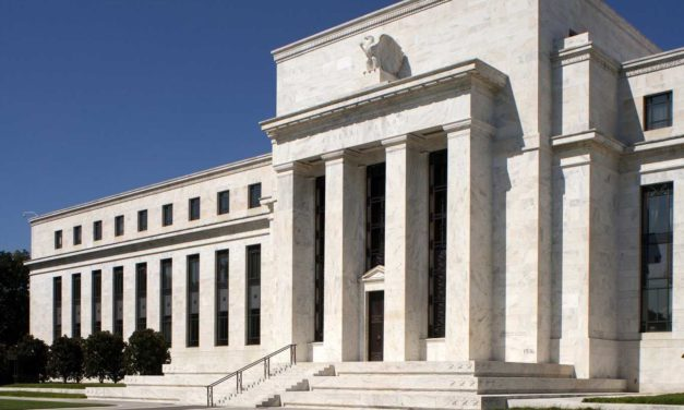 "The Fed Is ""Chasing The Wind"" – Today's Tightening Will Trigger The Next Crisis Response"
