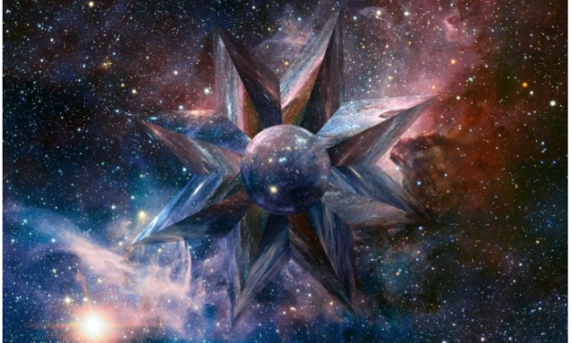 The Age of Synthesis: Fluid Boundaries, Limitless Possibilities