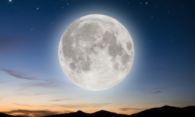 Full Moon In Capricorn: Realistic Considerations