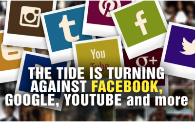 Google, Facebook domination has RUINED the internet for everyone, warns EPIC report