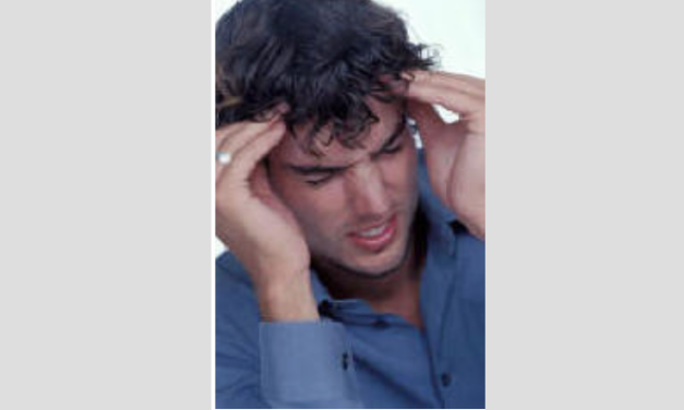 Now You Can Relax: Natural Cures for Tension Headaches