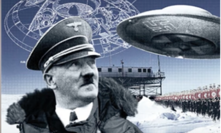 Secret Space Program Disclosure: The Nazi Heritage [VIDEO]