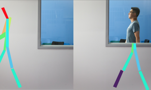 Artificial Intelligence Has X-Ray Vision And Can Now Watch You Through Walls