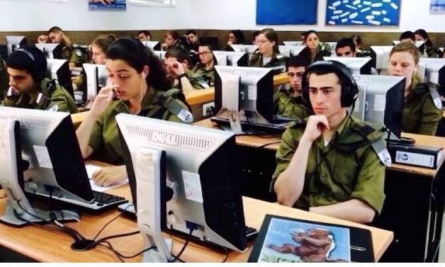 Israel's Internet Censorship War – If Americans Knew [VIDEO]