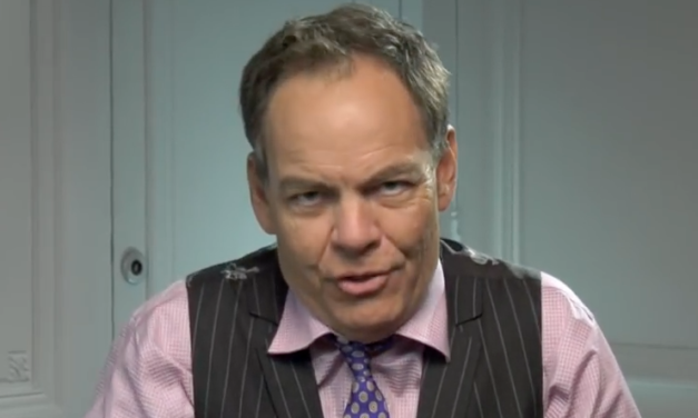 Keiser Report: Central Bank Engineered Growth in Billionaire Class [VIDEO]