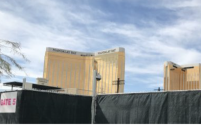 Timeline of Hell: Multiple shooters, shoot teams, and locations prove officials lied about the Las Vegas shooting