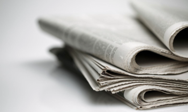 6 Facts About What Happens When Local Newspapers Shut Down
