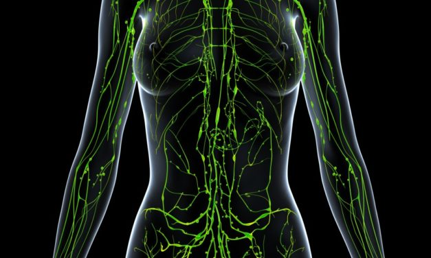 Signs of A Clogged Lymphatic System & 10 Ways To Cleanse It