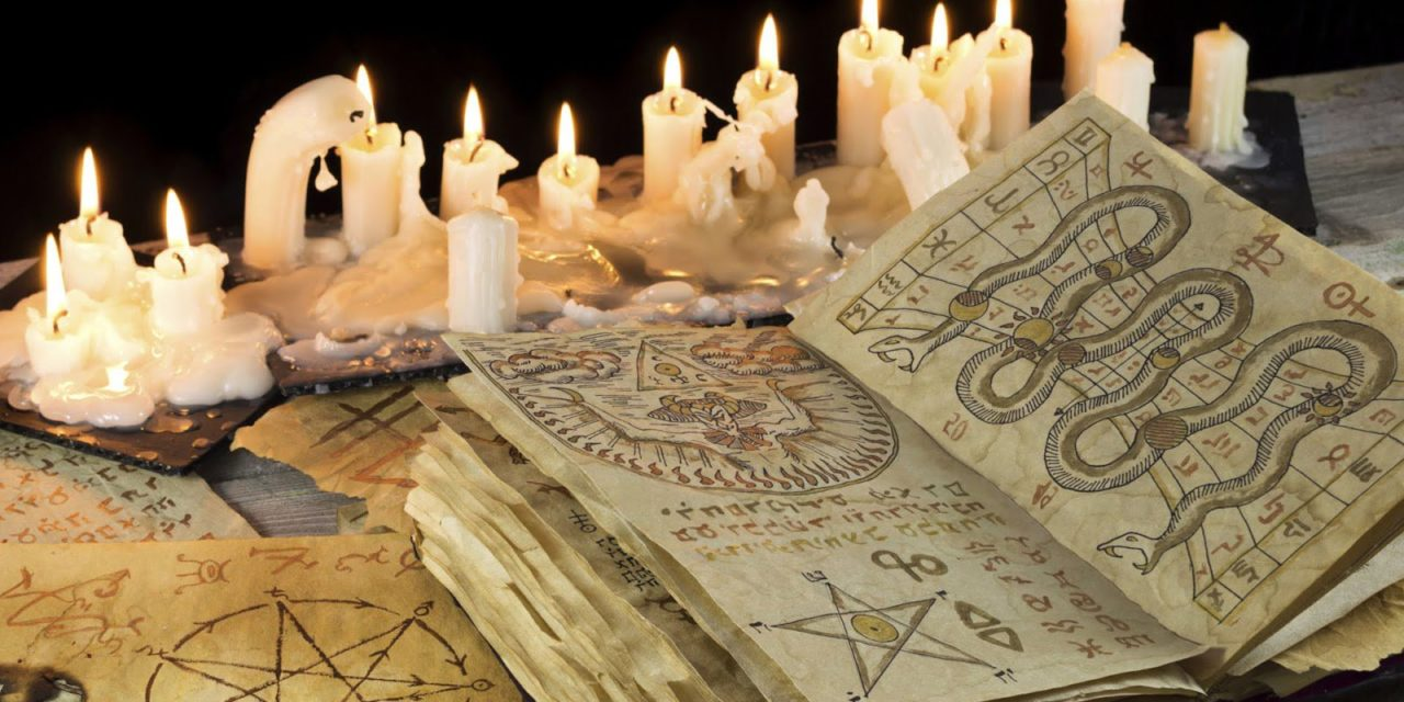 Ceremonial Magic & Sorcery: How An Ancient Art Became Perverted By The 'Global Elite'