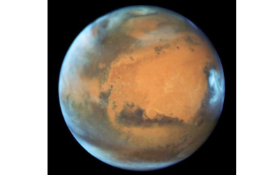 Mars will be closer to Earth than it has in 15 years – Here's how to spot it