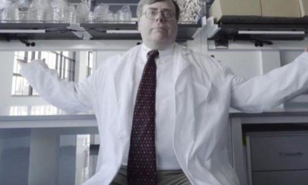Meet Todd Rider, The MIT Engineer Who Probably Cured Every Virus on Earth