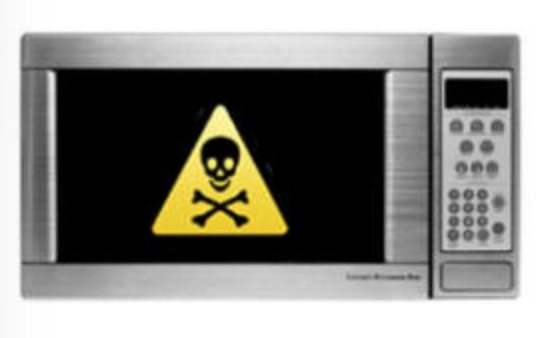 Microwave Cooking Worse than What's Known – It Causes Chronic Disease and Cancer