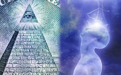 Why 'Conspiracy Theories' & Spirituality Are Intimately Connected