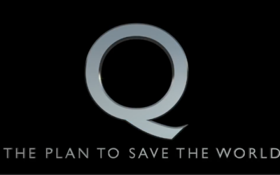 Q – The Plan To Save The World [VIDEO]