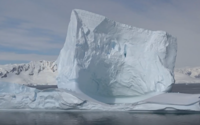 """The REAL """"Truth"""" About Antarctica? Secure Team Dispatches the VICE News Hit Piece [VIDEO]"""