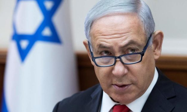 Israeli prime minister Benjamin Netanyahu questioned by police in corruption investigation